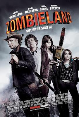Vùng Đất Thây Ma Zombieland.Diễn Viên: Sara Gorsky,Cole Simon,Tanya Thai Mcbride