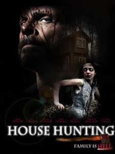 Ngôi Nhà Kỳ Quái - House Hunting