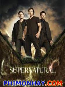 Siêu Nhiên Phần 1 - Supernatural Season 1 Việt Sub (2005)
