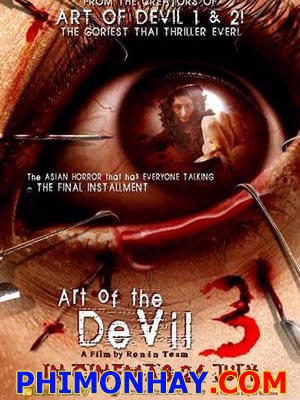 Chơi Ngãi 3 Art Of The Devil 3.Diễn Viên: Elizabeth Di Prinzio,Sarah Kathryn Harrison,Bill Oberst Jr,Grey Damon,Elizabeth