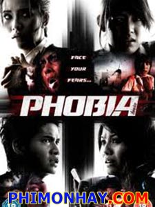 4 Câu Chuyện Kinh Dị 4Bia: Phobia.Diễn Viên: Laila Boonyasak,Maneerat Kham,Uan,Apinya Sakuljaroensuk
