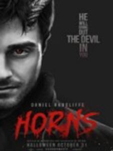 Quỷ Sừng - Horns