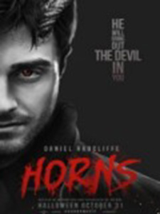 Quỷ Sừng Horns.Diễn Viên: Daniel Radcliffe,Juno Temple,Heather Graham