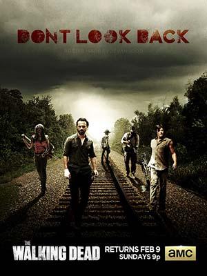 Xác Sống Phần 5 The Walking Dead Season 5.Diễn Viên: Andrew Lincoln,Jon Bernthal,Sarah Wayne Callies