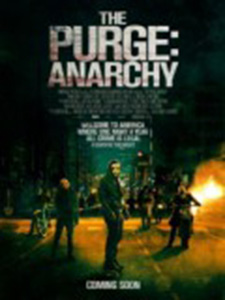 Thanh Trừng 2: Hỗn Loạn - The Purge: Anarchy