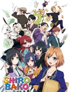 Gái Làm Anime: Shirobako - Ueyama Koukou Animation Doukoukai