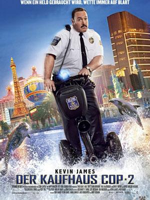 Cảnh Sát Paul Blart 2 - Paul Blart Mall Cop 2