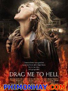 Lời Nguyền Ác Quỷ Drag Me To Hell.Diễn Viên: Universal Pictures,Ghost House Pictures,Buckaroo Entertainment