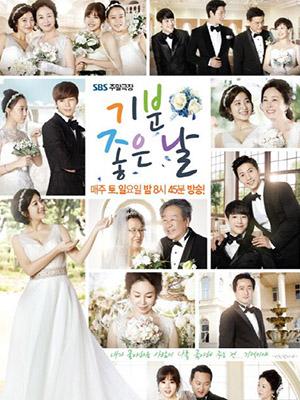 Ngày Vinh Quang Glorious Day.Diễn Viên: Lee Sang Woo,Park Se Young,Kim Mi Sook,Hwang Woo Seul Hye,Go Woo Ri