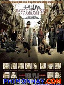 Thập Nguyệt Vi Thành Bodyguards And Assassins.Diễn Viên: Lương Gia Huy,Vương Học Kỳ,Chung Tử Đơn,Lê Minh,Tạ Đình Phong,Phạm Băng Băng