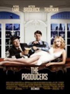 Những Nhà Sản Xuất The Producers.Diễn Viên: Nathan Lane,Matthew Broderick,Uma Thurman