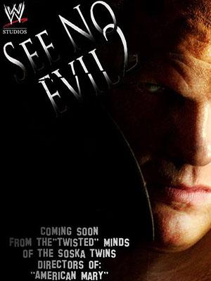 Không Thấy Ác Quỷ 2 See No Evil 2.Diễn Viên: Glenn Jacobs,Danielle Harris,Katharine Isabelle