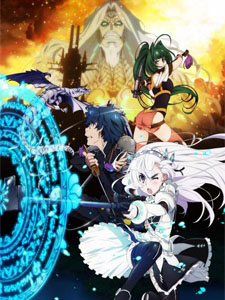 Hitsugi No Chaika Ss2 - Công Chúa Quan Tài Chaika: Phục Hận Chiến