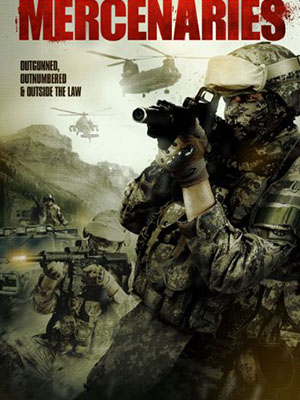 Nữ Chiến Binh Gợi Cảm Mercenaries.Diễn Viên: Zoë Bell,Kristanna Loken,Vivica A Fox