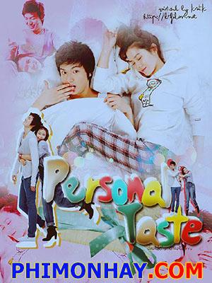 Nàng Ngốc Và Quân Sư - Personal Taste Việt Sub (2010)