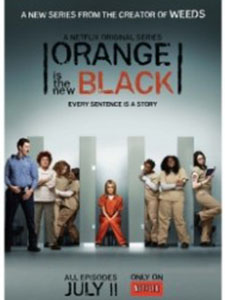 Trại Giam Kiểu Mỹ - Orange Is The New Black