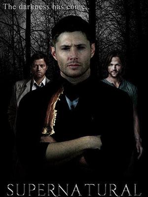 Siêu Nhiên Phần 10 Supernatural Season 10.Diễn Viên: Jared Padalecki,Jensen Ackles