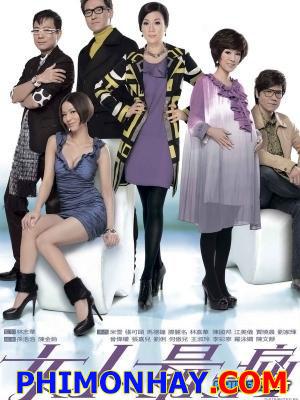 Nỗi Đau Người Phụ Nữ - Beauty Knows No Pain Thuyết Minh (2010)