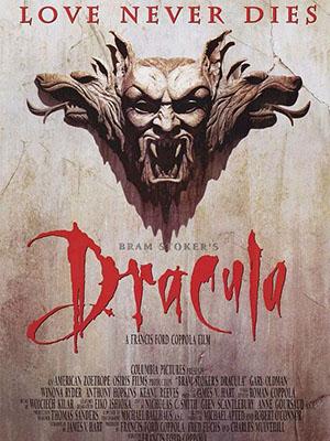 Bá Tước Dracula Bram Stokers Dracula.Diễn Viên: Gary Oldman,Winona Ryder,Anthony Hopkins