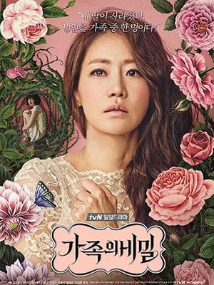 Bí Mật Của Gia Đình Family Secrets.Diễn Viên: Shim Eun Gyung,Ryu Hyo Young,Kim Seung Soo,Kim Young Ho,Cha Hwa Yun,Shin Dong Mi,Lee Jung Joon