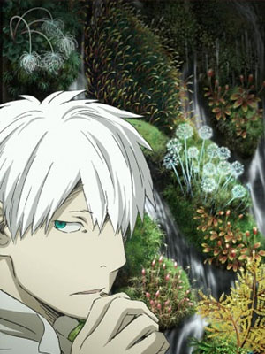 Mushishi Zoku Shou 2Nd Season - Second Season Of Mushishi Zoku Shou