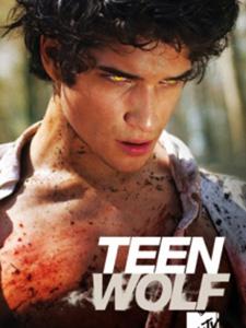 Người Sói Nổi Loạn Phần 1 - Teen Wolf Season 1