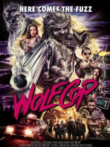 Cảnh Sát Người Sói Wolfcop.Diễn Viên: Leo Fafard,Amy Matysio,Jonathan Cherry