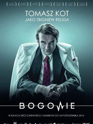 Bác Sĩ Tài Ba Bogowie.Diễn Viên: Igor Petrenko,Elena Babenko,Bogdan Stupka