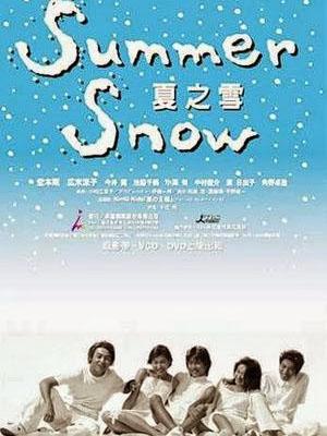 Summer Snow Truyền Hình Mùa Hè