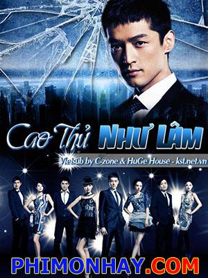 Cao Thủ Như Lâm - Unbeatable Thuyết Minh (2011)