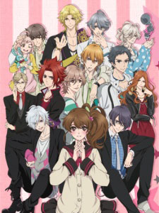 Brothers Conflict Brocon