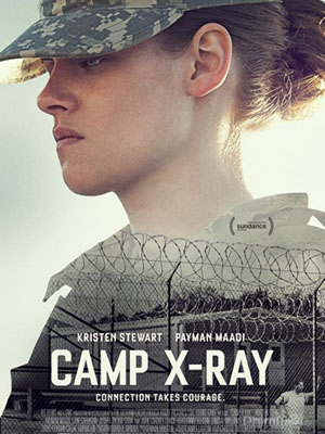 Trại X-Ray - Camp X-Ray