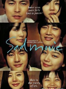 Cuốn Phim Buồn Sad Movie.Diễn Viên: Lim Soo Jung,Shin Min Ah