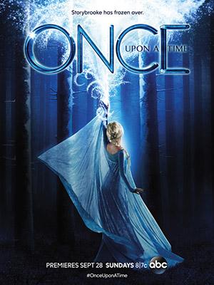 Ngày Xửa Ngày Xưa Phần 4 Once Upon A Time Season 4.Diễn Viên: Adam Horowitz,Edward Kitsis