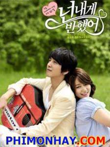 Hòa Nhịp Con Tim Heartstrings.Diễn Viên: Park Sin Hye,Jeong Yong Hwa,Song Chang Ee,So I Hyeon,Woori,Kang Min Hyuk