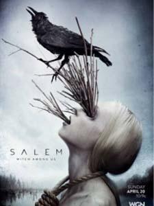 Thị Trấn Phù Thủy - Salem