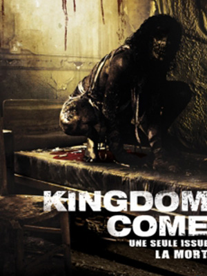 Thế Giới Bên Kia Kingdom Come.Diễn Viên: Ry Barrett,Camille Hollett,French,Jason Martorino