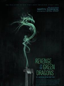 Rồng Xanh Báo Thù - Revenge Of The Green Dragons