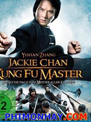 Đi Tìm Thành Long Jackie Chan Kung Fu Master.Diễn Viên: Yishan Zhang,Jackie Chan,Qixing Aisin,Gioro
