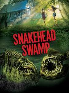 Quái Cá Ăn Thịt Người - Snakehead Swamp