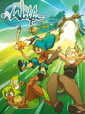 Wakfu - The Animated Series Season 1