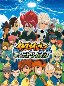 Inazuma Eleven: Chou Jigen Dream Match Inazuma Eleven Trận Đấu Giấc Mơ Siêu Không Gian.Diễn Viên: Ryo Ryusei,Syuusuke Saito,Yamato Kinjo,Akihisa Shiono,Ayuri Konno