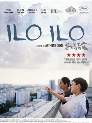 Người Mẹ Thứ Hai - Ilo Ilo Việt Sub (2013)