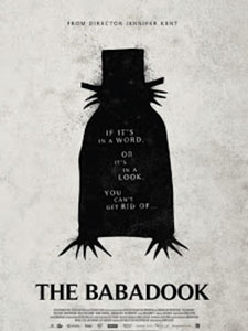 Sách Ma - The Babadook