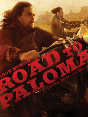Road To Paloma Đường Đến Paloma.Diễn Viên: Felicity Jones,Bill Bailey,Rebecca Lacey,Tom Goodman,Hill,Jessica Hynes,Jo Martin