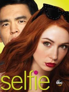 Tự Sướng Selfie Season 1.Diễn Viên: Karen Gillan,John Cho,Davine Joy Randolph