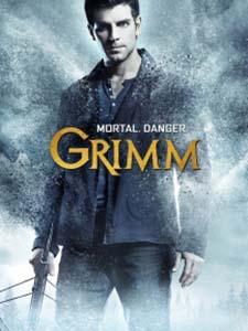 Săn Lùng Quái Vật Phần 4 Grimm Season 4.Diễn Viên: David Giuntoli,Russell Hornsby,Bitsie Tulloch