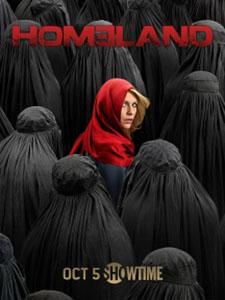 Người Hùng Trở Về Phần 4 - Đất Mẹ 4: Homeland Season 4