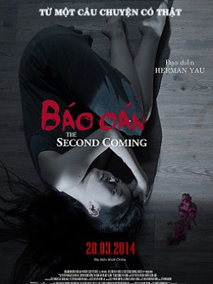 Báo Oán - The Second Coming Việt Sub (2014)