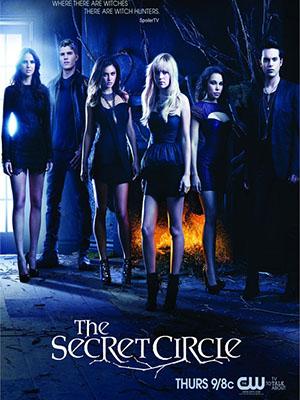 Hội Phù Thủy - Secret Circle